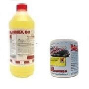 Paket: Globex 80 Båttvätt 1 L och Båtbottentvätt 250 ml