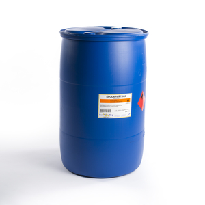 Spolarvätska Fat 208 Liter