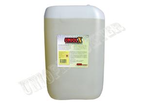 Uniol X Aromatfritt avfettningsmedel 25 Liter