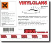 Vinylglans 10 Liter