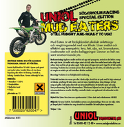 Uniol Mud Eaters 1 liter