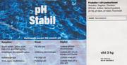 pH-stabil 3 kg
